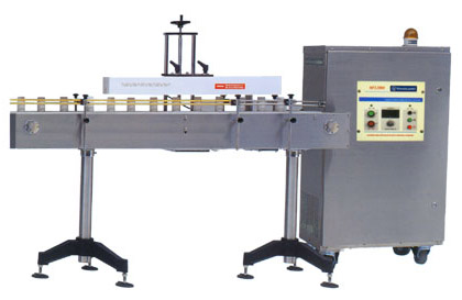 Vanguard Pharmaceutical Machiney, VFL-2000 Induction Sealer
